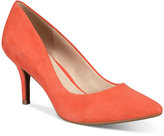 Alfani Women's Step 'N Flex Jeules Pumps, Only at Macy's