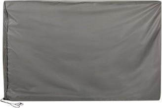 John Lewis & Partners 6-8 Seater Garden Rectangular Furniture Set Cover, Grey
