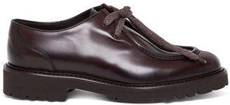 Doucal's Doucals Leather Lace-ups