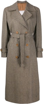 Giuliva Heritage Collection The Christie double breasted coat