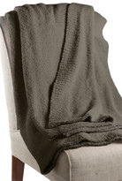 Barefoot Dreams 'Cozychic' Ribbed Throw