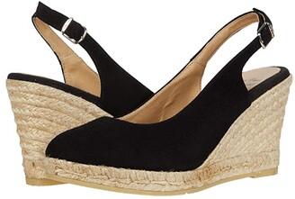 Toni Pons Barna-A (Black) Women's Shoes