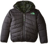 The North Face Kids Reversible Perrito Jacket (Little Kids/Big Kids)