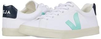Veja Esplar SE (White/Turquoise/Nautico) Women's Shoes