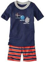Star WarsTM Kids Short John Pajamas In Organic Cotton