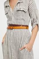 Willow Embellished Wrap Belt
