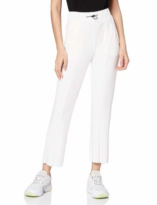Urban Classics Women's Hose Ladies Soft Interlock Pants Dress