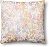 Dransfield and Ross Fortuny 20x20 Pillow, Opal