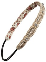 The Accessory Collective Beaded Headband (Girls)