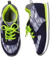 Gymboree Active Sneakers