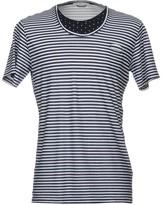 Grey Daniele Alessandrini T-shirts - Item 12092728