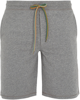 Paul Smith Drawstring-waist cotton pyjama shorts