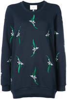 Just Female Saza sweatshirt