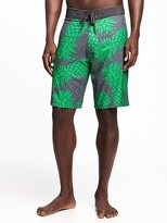 Old Navy Printed Board Shorts for Men