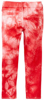 True Religion Starlet Single End Legging (Toddler & Little Girls)