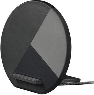 Native Union Dock Marquetry Wireless Charger - Slate