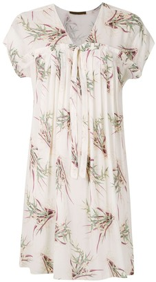 Clube Bossa Printed Shift Dress