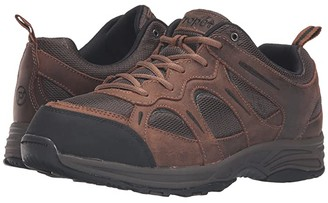 Propet Connelly (Brown) Men's Shoes