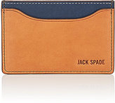 Jack Spade MEN'S MITCHELL CARD CASE