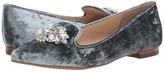Sole Society Sole / Society SOLE / SOCIETY Libry (Black) Women's Flat Shoes