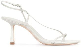 Studio Amelia Strappy Design Sandals