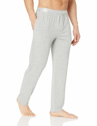 Calvin Klein Men's Ultra Soft Modal Pants