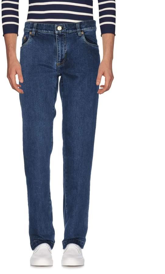 Billionaire Denim pants - Item 42639826PV