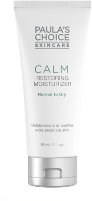 Paula's Choice Calm Redness Relief Nighttime Moisturizer Dry 60Ml
