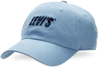 Levi's Washed Logo Baseball Cap