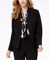 Nine West Open-Front Blazer, Created for Macy's