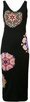 Givenchy Mandala print midi dress - women - Viscose - 36