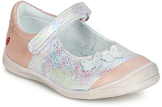 GBB SACHIKO girls's Shoes (Pumps / Ballerinas) in Pink