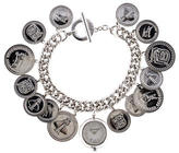 Burberry Coin Charm Watch