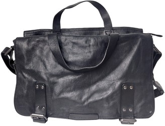 Marc by Marc Jacobs Black Leather Bags