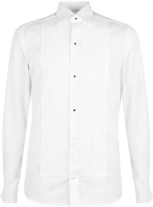 Eton Tux Long Sleeve Shirt