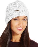 MICHAEL Michael Kors Seed Stitch Cuff Hat