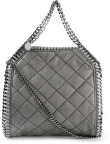 Stella McCartney 'Falabella' quilted tote - women - Artificial Leather - One Size