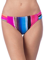 LaBlanca La Blanca Over The Horizon Side Shirred Hipster Bottom