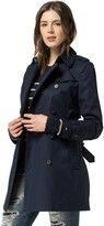 Tommy Hilfiger Heritage Trench Coat