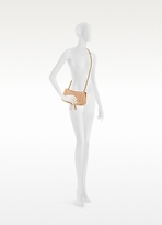 Jerome Dreyfuss Bobi Nude Shoulder Bag