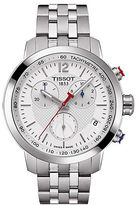 Tissot NBA Crystal Stainless Steel Watch