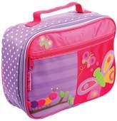 Stephen Joseph Toddler Girls Lunchbox