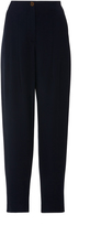 Khaite Eleanor Relaxed Fit Pant