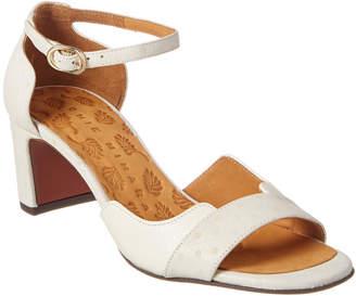 Chie Mihara Birra Leather Sandal