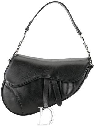 Christian Dior Pre-Owned Saddle hand bag