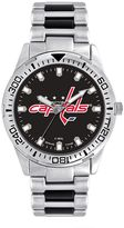 Game Time Men's Washington Capitals Heavy Hitter Watch
