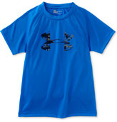 Under Armour Graphic-Print T-Shirt, Toddler Boys (2T-4T) or Little Boys (2-7)