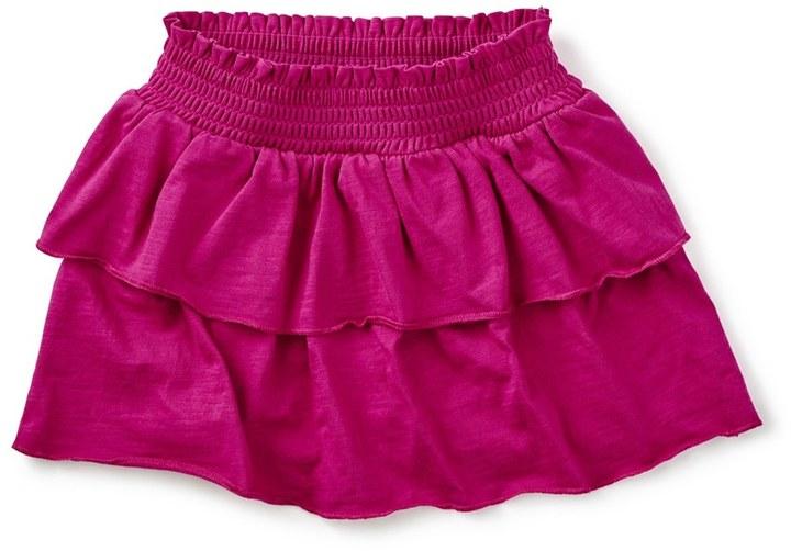 Tea Collection Tiered Skirt (Toddler, Little Girls, & Big Girls)