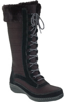 Aetrex Women's Tall Lace Up Boot
