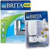 Brita On Tap Faucet Mount Filtration System